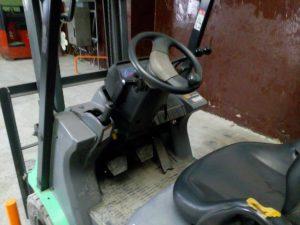 Uprawnienia wózek widłowy UDT